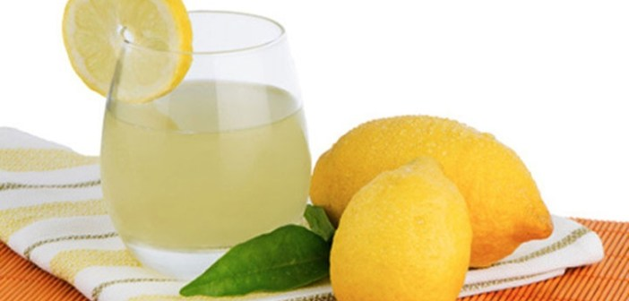 lemon-juice-for-weight-loss