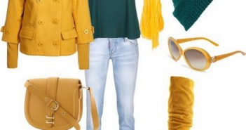 تنسيق ملابس ربيع 2014