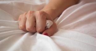 الافصاح عن رغباتك الجنسية يقوي العلاقة الزوجية