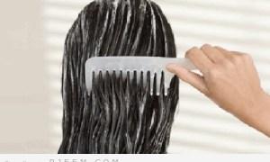 خلطات  سحرية لتطويل الشعر مجربة ومضمونة