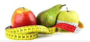 اخسر 4 كيلو في 6 ايام مع خبيرة تغذية مجلة رجيم