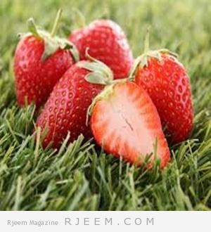 جمالك مع الفاكهة ثلاث وصفات لانتظار الصيف