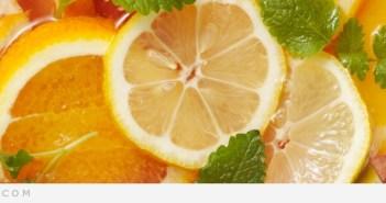 فوائد عصير الليمون بالزنجبيل