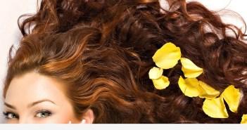 المواد الغذائية التي تعطيك شعر صحي وجميل