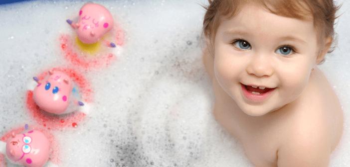 كيف تحممين طفلك اول مرة