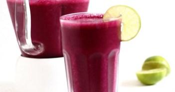 شراب الفجل و الليمون لحرق دهون المؤخرة و الافخاذ