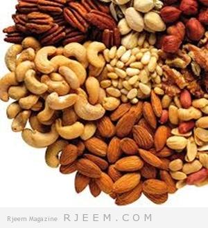 البروتينات النباتية و نهج حياة افضل