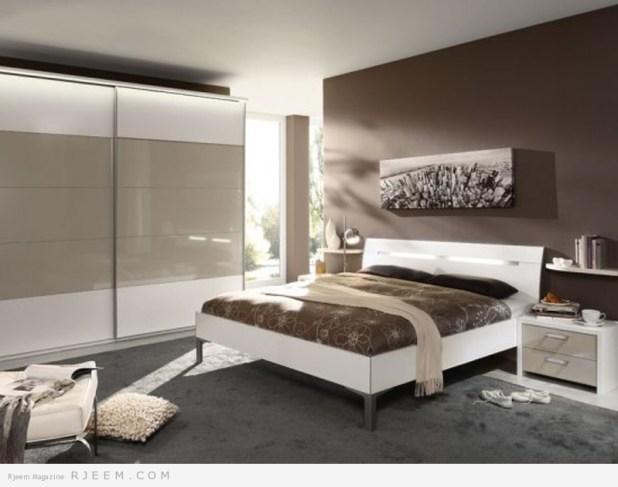 ديكورات غرف نوم عصرية راقية 2014