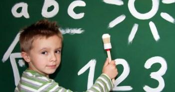 عزيزتي الام الاطعمة12 التي  تساعد على تنمية  ذكاء طفلك