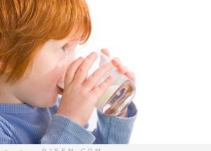 4 مؤشرات تدل على حساسية الطفل لمنتجات الالبان