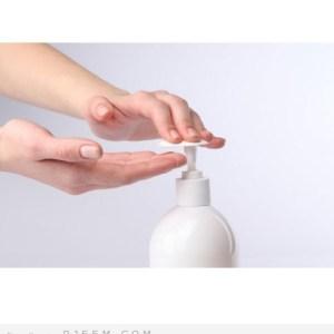 اصنعي سائل غسل اليدين بنفسك