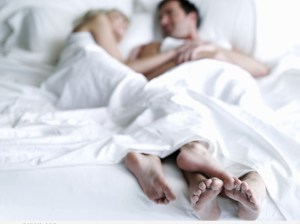 ملف كامل حول العلاقة الحميمة بعد الولادة