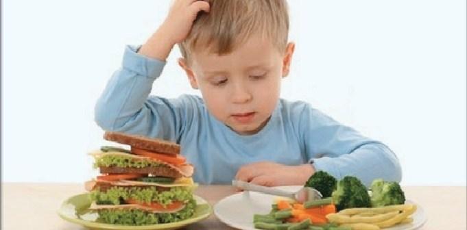 اهم الأسباب التي تؤدي إلى سوء التغذية