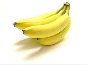 ماسك الموز  للتخلص نهائيا من التجاعيد