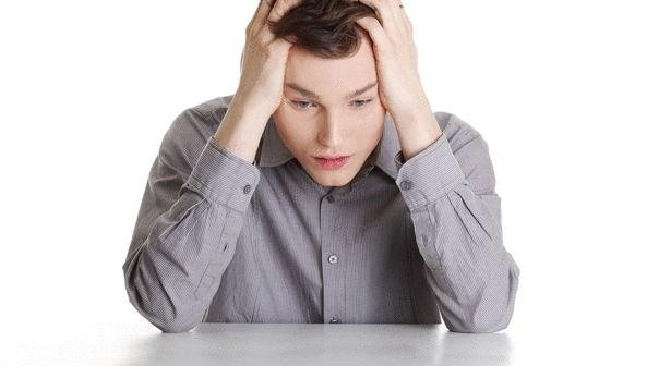 5 علامات للتوتر الشديد والعصبية