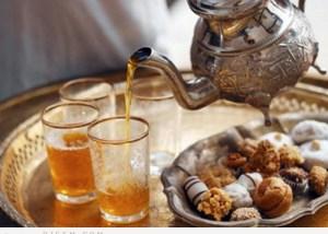اعرف اكثر عن شرب الشاي والقهوة في رمضان