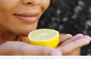 ما لا تعرفينه عن فوائد الليمون للبشرة