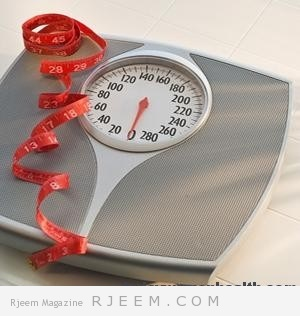 اسباب خفية لزيادة الوزن