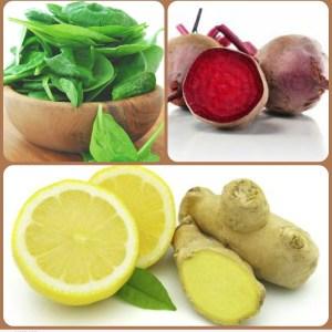 طرق طبيعية لازالة السموم من الجسم