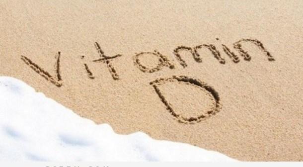 نشاط صحة سعادة مع فيتامين D