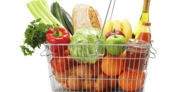 الغذاء المناسب لجميع انحاء الجسم