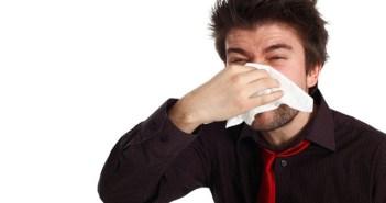 5 أسباب تجعلنا نصاب بالامراض