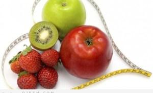 الحمية الصحيحة لصحة أفضل والسيطرة على الوزن
