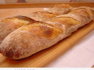 وصفات للخبز بأنواعه