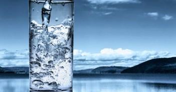 المياه وفقدان السوائل والصحة