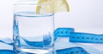 رجيم الماء لخسارة 5 كيلو من الدهون