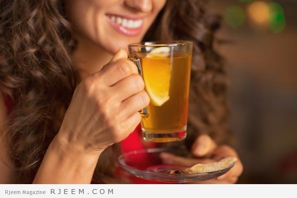 كيف تخلص جسمك من السموم و تسرع في فقدان الكرش جرب هذا المشروب العجيب