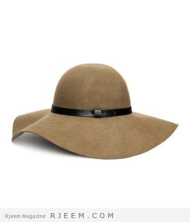 قبعات صيفية روعه