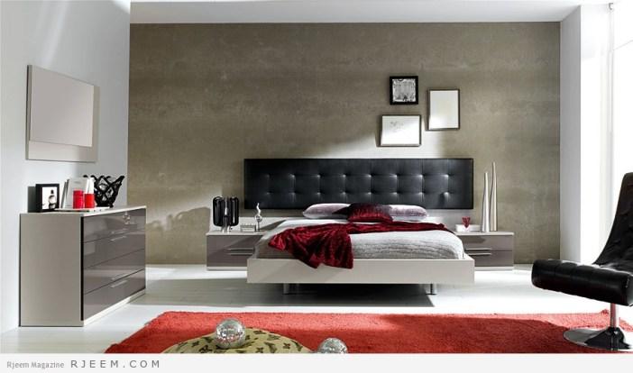 ديكورات غرف نوم رائعة