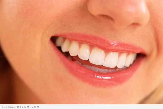اطعمة مهمة لصحة الاسنان
