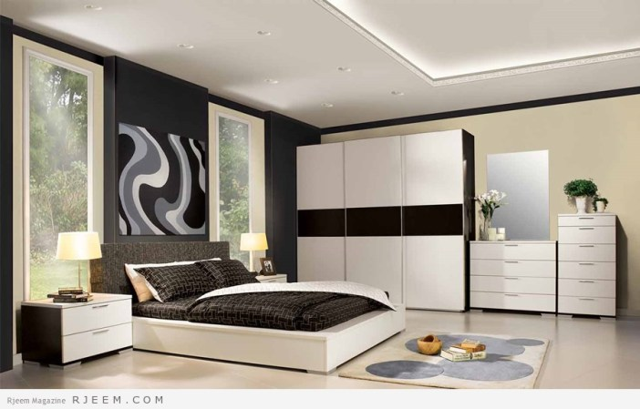 ديكورات غرف نوم 2015
