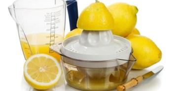 الليمون للتخسيس اقوى الخلطات