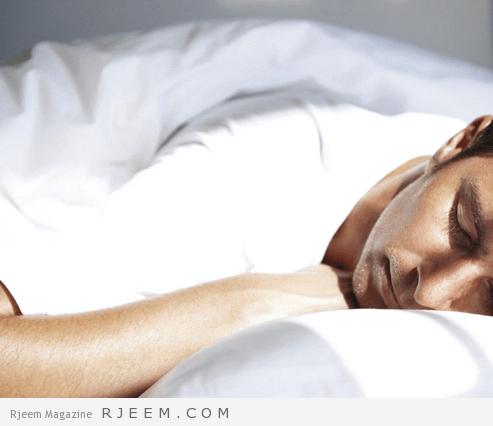تجهيز غرفة النوم