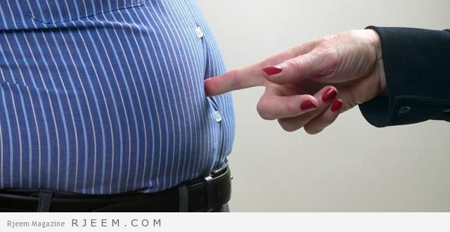 اسهل طرق حرق الدهون