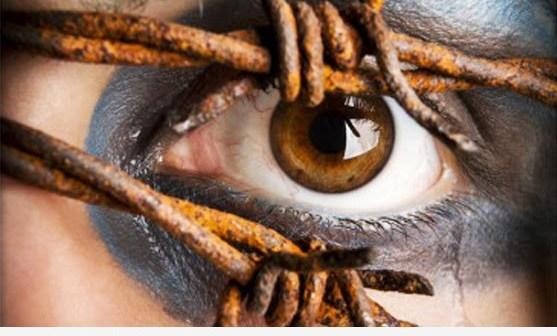 العين والحسد - اعراض وعلاج العين والحسد
