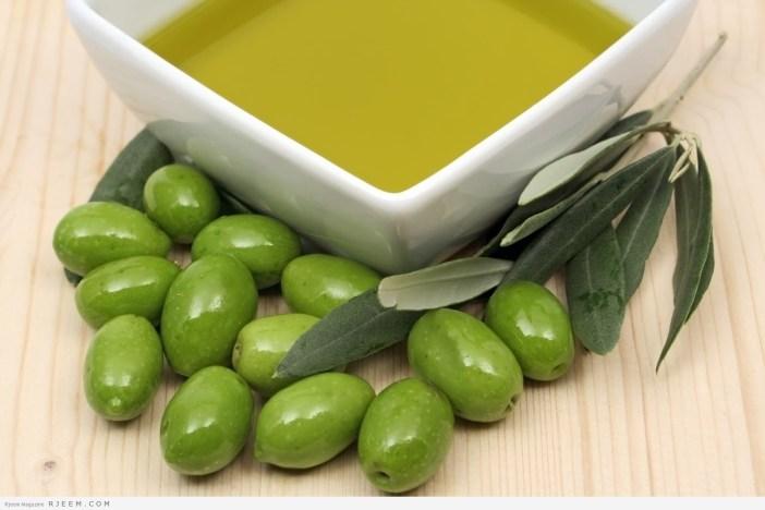الزيتون - تعرف على فوائد الزيتون الصحية والعلاجية