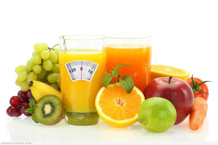 حميات قصيرة المدى - اسرع الحميات في فقدان الوزن