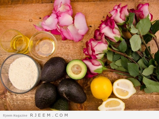 فوائد زيت الزيتون للشعر - ماسكات زيت الزيتون للشعر
