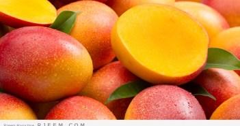 المانجو - فوائد واضرار المانغو