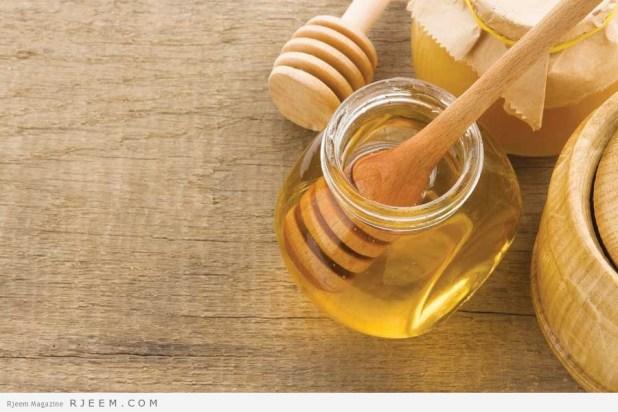 ماسكات العسل للبشرة - اهم الماسكات التجميلية باستخدام العسل