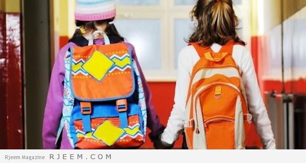 صحه الطفل في المدرسة - كيف تحافظ على صحه طفلك
