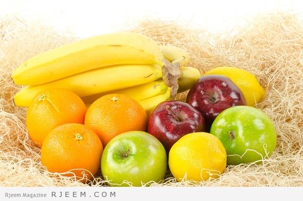 اطعمة لمحاربة التجاعيد - افضل الاطعمة للتخلص من تجاعيد البشرة