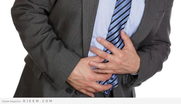 اسباب وعلاج التسمم الغذائي - علاجات منزلية للتسمم الغذائي
