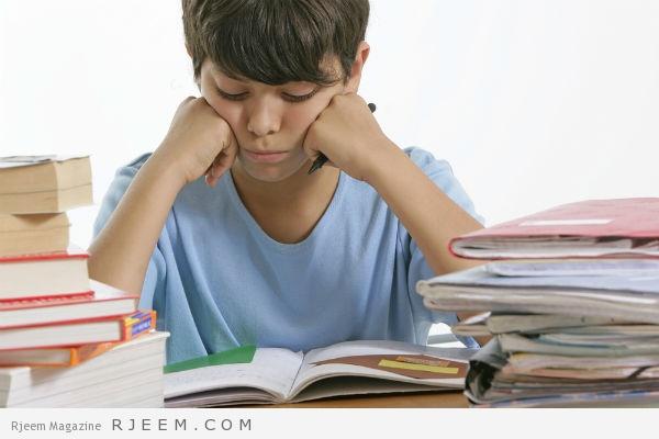 اسباب ضعف التركيز - اهم الخطوات لعلاج مشكلة عدم التركيز