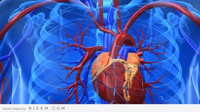 خفقان القلب - اسباب وعلاج خفقان القلب