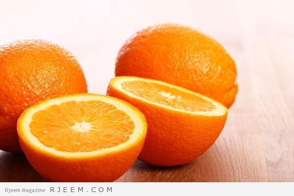 فوائد البرتقال - تعرف على الامراض التي يعالجها البرتقال